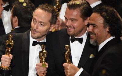 O roteiro dos patrões e o sucesso mexicano no Oscar 2016